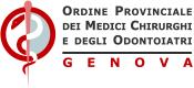Logo piccolo dell'Ordine